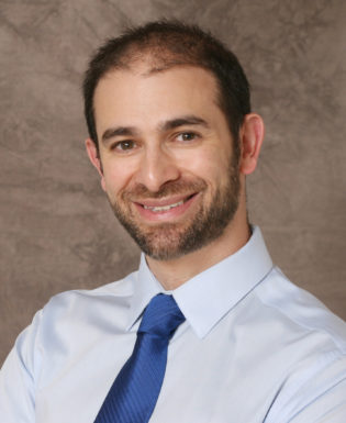 Jeffrey Jacobson MD Headshot
