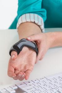 Caring for Thumb Arthritis