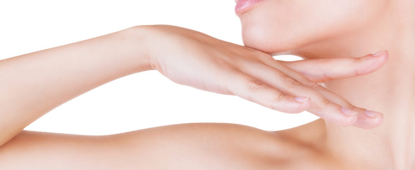 young looking hand from Hand Rejuvenation
